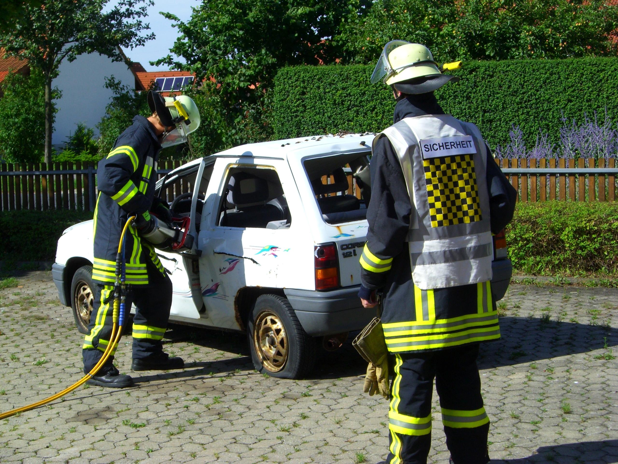 """SiAss-Artikel in der """"Feuerwehr-Einsatz: NRW"""""""